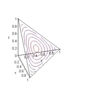 The Jensen-Shannon metric