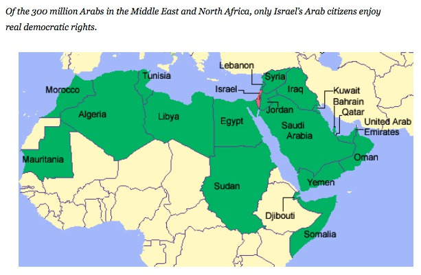 The Middle East is not one-dimensional | Bits of DNA